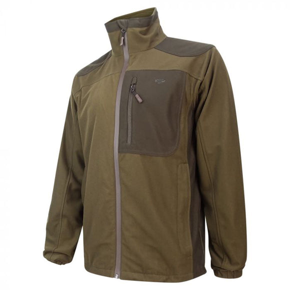 Kinross Waterproof Field Jacket