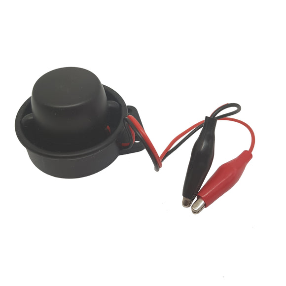 Automatic Feeder Siren 12v