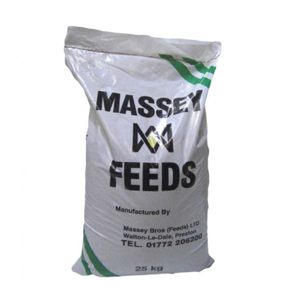 Massey Game Early Grower Pellets