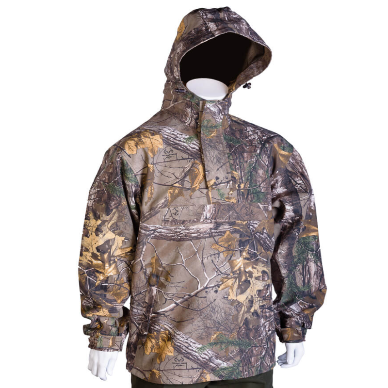 Richmond Camouflage Smock