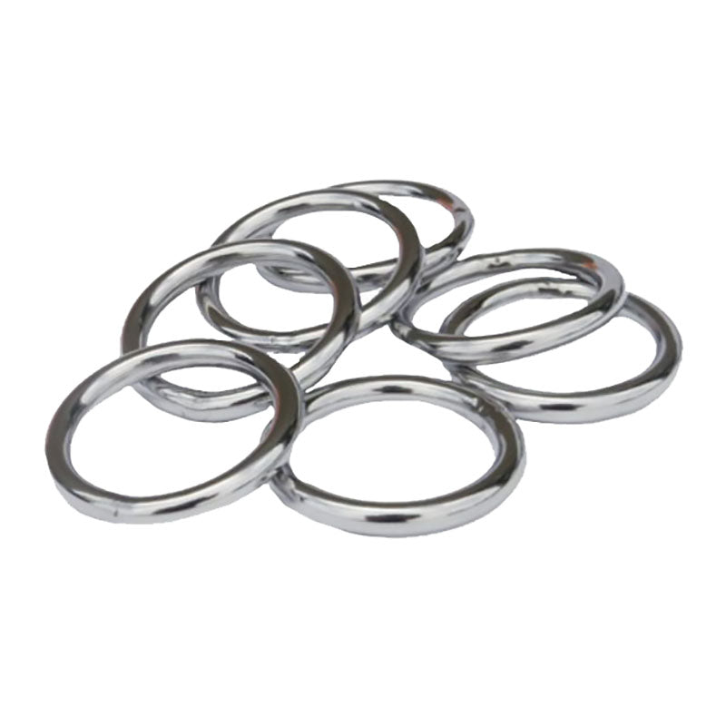 Rings for Purse Nets (pack of 10)