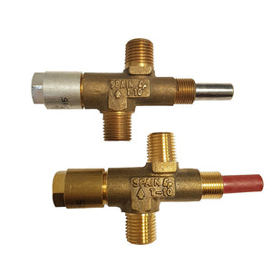 SA4 Flame Failure Valve