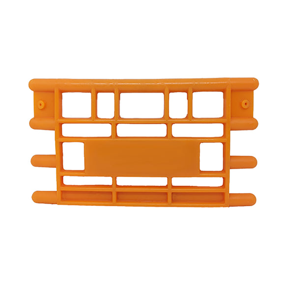 Short Gate End for Plastic Poult Crate D3