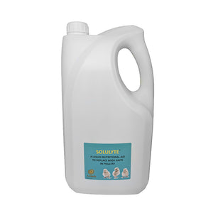 Avitech Solulyte Bio Shield 5L