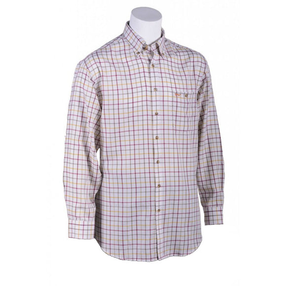 Sutton Button Down Shirt