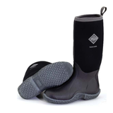Tack Ladies Classic Black/Gunmetal