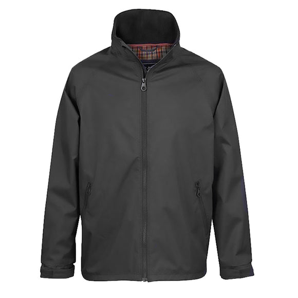 Tanley Jacket - Black