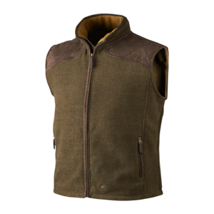William Fleece Waistcoat