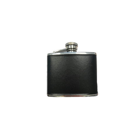Bonart Tweed Hip Flask Original 8oz