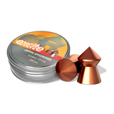 Copper Point Airgun Pellets .22cal