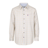 Glen Shirt - Meadow Sweet