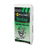 Heritage Layers Pellets