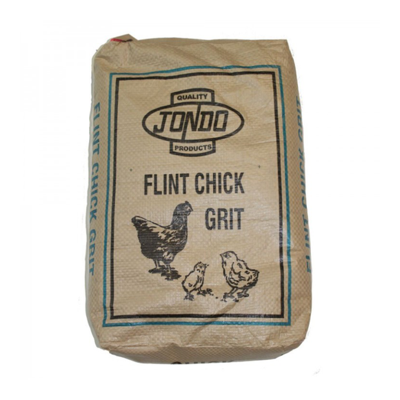 Flint Chick Grit