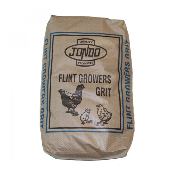 Flint Growers Grit