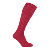 Chelsea Shooting Sock - Chianti