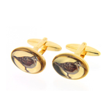 Country Cufflinks - Woodcock