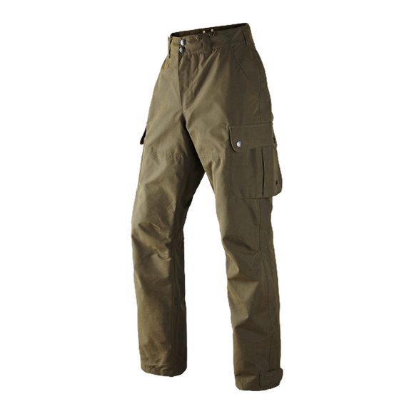 Woodcock Trousers - Shaded Olive