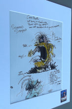 Cave Mouth - Ernest Scared Stupid Pre-Production Troll Design - SBS007