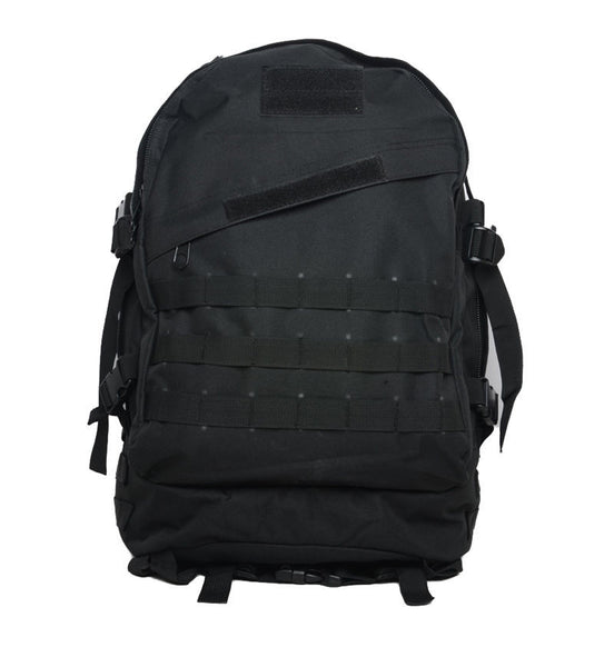 Bulletproof Backpack - Black