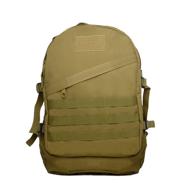 Bulletproof Backpack - Tan