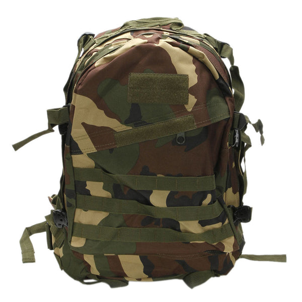 Bulletproof Backpack - Camo