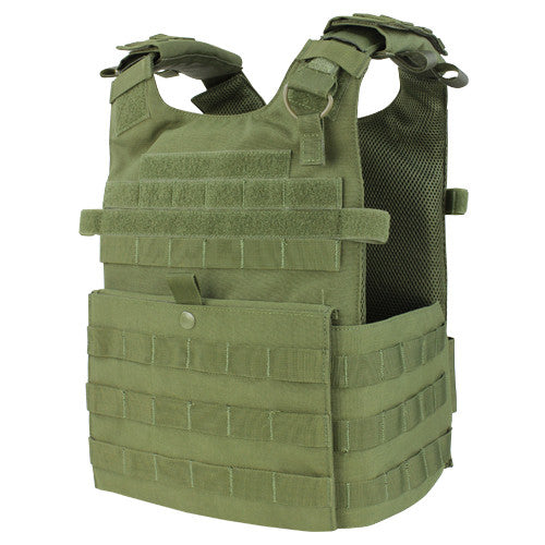 Gorilla Body Armor - Model SC.46