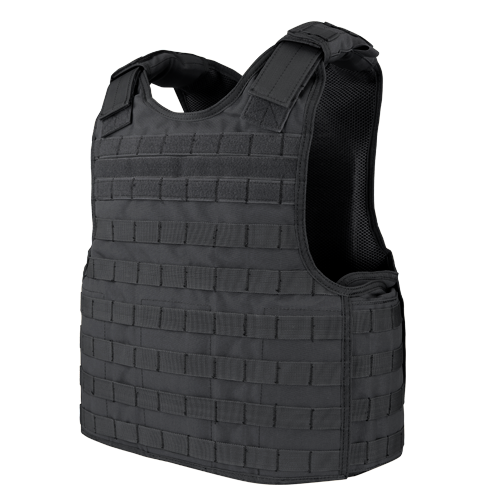 Gorilla Body Armor - Model YC.45