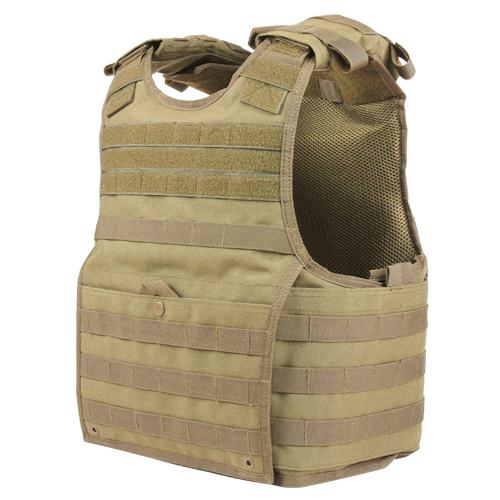 Gorilla Body Armor - Model XC.50