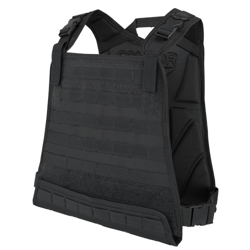 Gorilla Body Armor - Model XV.24