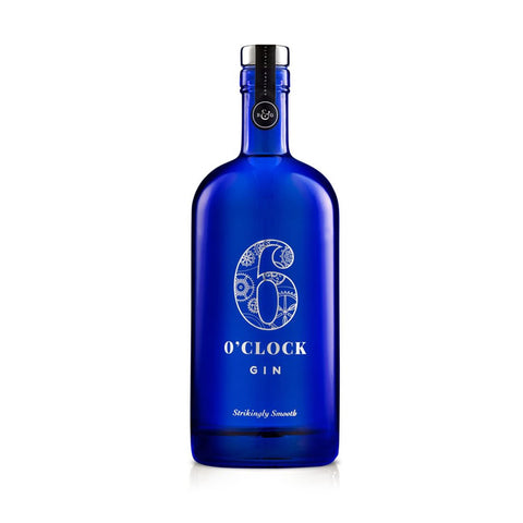 Acquista Gin 6 O'clock Gin