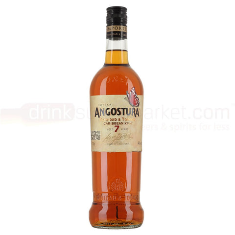 Acquista Rum Angostura 7 years old