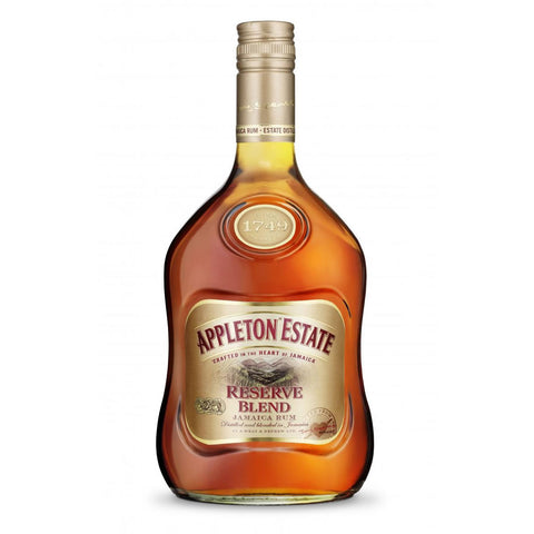 Acquista Rum Appleton Reserve Blend