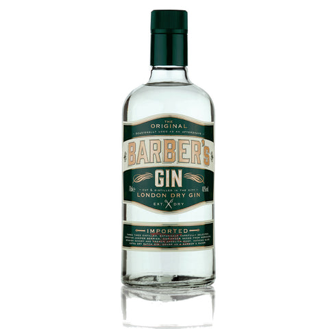 Acquista Gin Barber's Gin