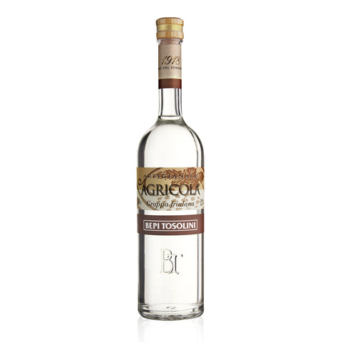 Acquista Grappa Bepi Tosolini Grappa Agricola