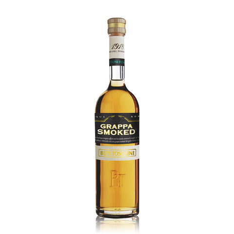 Acquista Grappa Bepi Tosolini Grappa Smoked