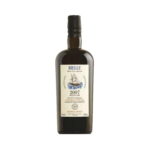 Acquista Rum Bielle 2007 Single Cask Rhum