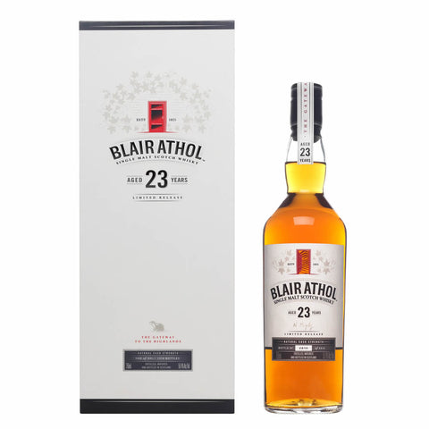 Acquista Whisky Blair Athol 23 yo