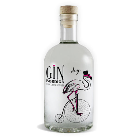 Acquista Gin Bordiga Dry Premium Gin