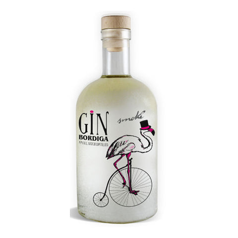 Acquista Gin Bordiga Smoke Premium Gin