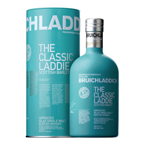 Acquista Whisky Bruichladdich The Classic Laddie