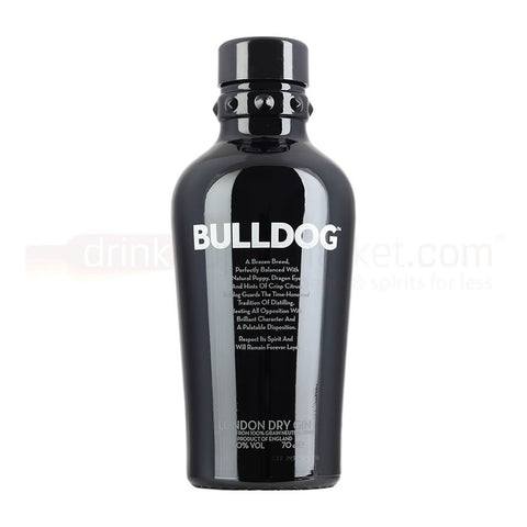 Acquista Gin Bulldog London Dry Gin