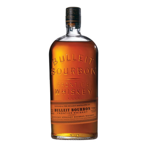 Acquista Whiskey Bulleit Bourbon Kentucky Whiskey