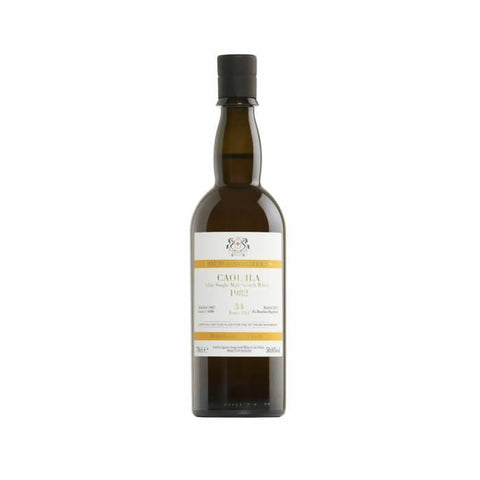 Acquista Whisky Caol Ila 1982 Four Daughters 34 years old