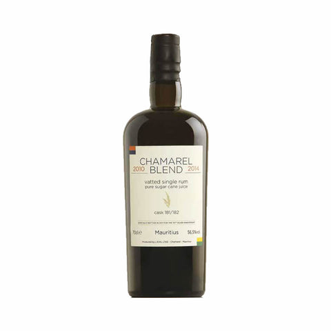 Acquista Rum Chamarel Blend 2010/2014