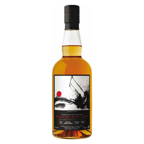 Acquista Whisky Chichibu 2013