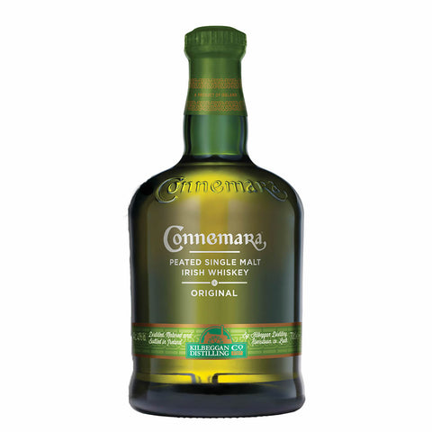 Acquista Whiskey Connermara Peated Single Malt