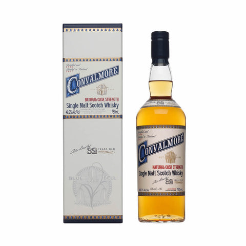 Acquista Whisky Convalmore 32 year old  SR17