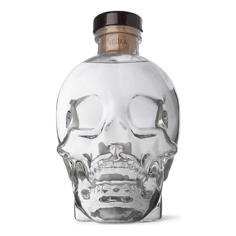 Acquista Vodka Crystal Head Premium Vodka