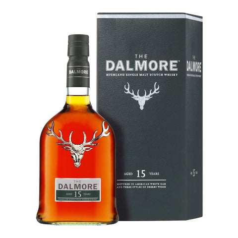 Acquista Whisky Dalmore 15 years old