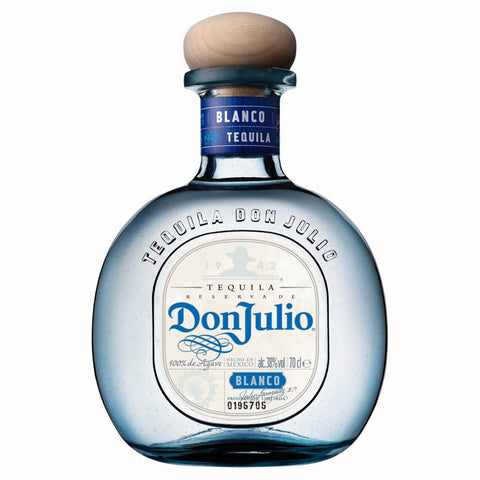 Acquista Tequila Don Julio Blanco Tequila